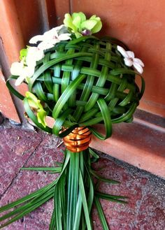 "Lily Grass and Copper. Super unique bouquet!  <a class=""pintag searchlink"" data-query=""%23moabflowers"" data-type=""hashtag"" href=""/search/?q=%23moabflowers&rs=hashtag"" rel=""nofollow"" title=""#moabflowers search Pinterest"">#moabflowers</a> <a class=""pintag searchlink"" data-query=""%23moabweddings"" data-type=""hashtag"" href=""/search/?q=%23moabweddings&rs=hashtag"" rel=""nofollow"" title=""#moabweddings search Pinterest"">#moabweddings</a>"