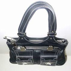Marc Jacobs Push-lock Shoulder Bag