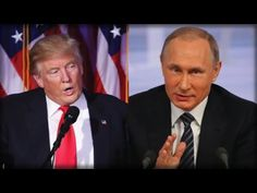 BREAKING: WHAT PUTIN JUST SAID TO TRUMP JUST SHOOK THE WORLD TO ITS KNEES! - YouTube 3:19 11/10/2016