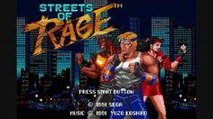 Resultado de imagem para streets of rage