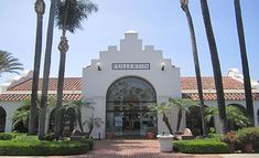 Fullerton Day Trip things to do. Attractions Fullerton Arboretum, historic downtown, Coyote Hills open space and Muckenthaler Cultural Center