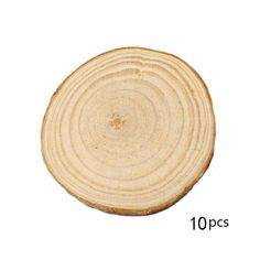 Pack of 5 Prettyia Wood Craft Balls 50mm//2 inch Unfinished Natural Wooden Ball