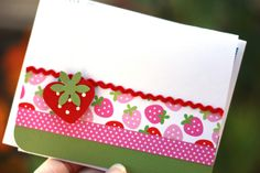 PaperTurtle: Strawberry Fields Forever