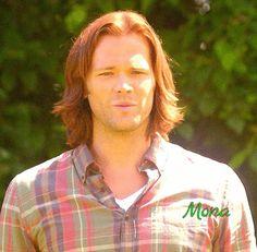 Absolutely LOVE his hair in season 8!