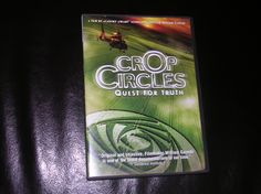 Crop Circles: Quest for Truth in Nate's Garage Sale in West Des Moines , IA for $2. Negotiate for any and all items! More information on items will be provided upon request. Seller will not ship items: Buyer must coordinate pickup.