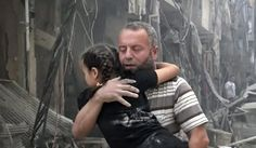 Doctors Without Borders said Thursday that a hospital it supported in the Syrian city of Aleppo was bombed, destroying the key pediatric facility and killing at least 14 people. Save Syria, Two Wrongs, Syrian Children, Aleppo, We Are The World, Modern History, Black Power, Pediatrics, Real Life