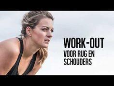 Power Body: met deze work-out verstevig jij je rug en schouders | Happy Spring