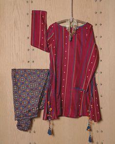 "Shop our ""Dasuti"" co-ords in stores ON SALE! Pakistani Fashion Party Wear, Pakistani Wedding Outfits, Pakistani Dresses Casual, Pakistani Dress Design, Casual Dresses, Linen Dresses, Bridal Outfits, Indian Fashion, Formal Dresses"