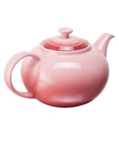 ($39.37) R328 | Le Creuset | The famed kitchen brand's teapot is suitably stout with room enough for a second round