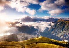 Harika renkler ve gök, Çok güzel  ♥♥♥ Wonderful colors and sky,  So Beautiful