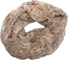 Chaos Women's Textured Loop Scarf