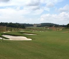 Opening in 2016, The Els Club Desaru Coast will be one of the main attractions at Desaru Coast, a beachfront destination on the west coast of Johor. #Troon #TroonGolf #PlayTroon