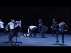 L'Homme à la tête de chou (Gainsbourg - Bashung - Gallotta)