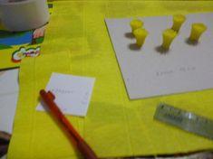Мастер-класс «Нарциссы. Букетик для мамочки». Воспитателям детских садов, школьным учителям и педагогам - Маам.ру