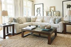 Sand Salonne 2-Piece Sectional View 3 from Ashley Furniture.. $1487 on sale