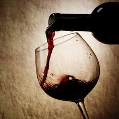 Drinking Red Wine May Help Keep You Slim, Study Says -I knew it-I knew it