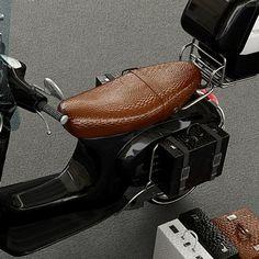 vespa lx50 scooter - 3d max