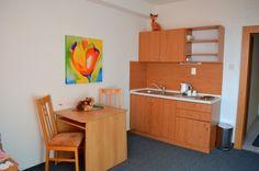 Furnished Apartment, Apartments, Corner Desk, Room, Furniture, Home Decor, Corner Table, Bedroom, Decoration Home