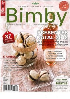 Revista bimby pt s02 0024 novembro 2012 2 by Luis Romao - issuu