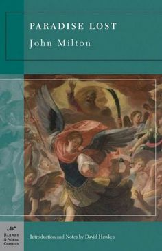 Paradise Lost (Barnes & Noble Classics Series)