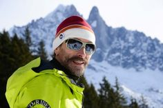 Team Base Camp Chamonix • PHOTOS • Galleries Eco Rider