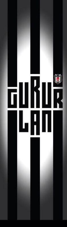 GururLan - Beşiktaş ⚽️