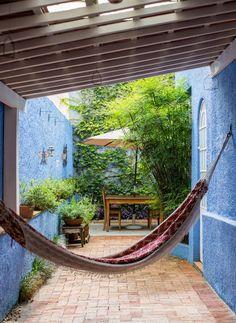 Pergola Ideas For Patio Cheap Pergola, Pergola Patio, Pergola Plans, Pergola Kits, Backyard, Pergola Ideas, Outdoor Retreat, Outdoor Spaces, Outdoor Living