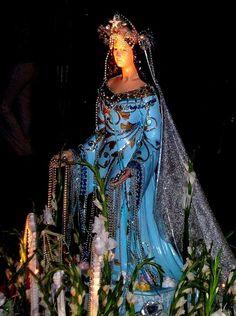 Salve a Rainha Do Mar,Salve mãe Yemanjá