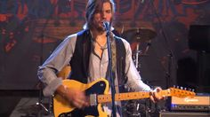 """Austin Allsup Performs """"Fill It Up"""" on The Texas Music Scene"""