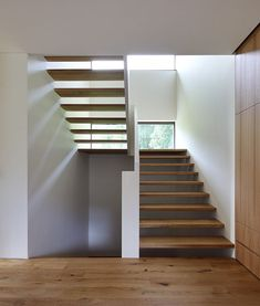 10 Worthy Cool Tips: Cozy Attic Office attic insulation money.Attic Remodel Playroom walk up attic renovation. Stairs In Living Room, House Stairs, Attic Bathroom, Attic Rooms, Attic House, Bed Rooms, Tiny House, Attic Renovation, Attic Remodel