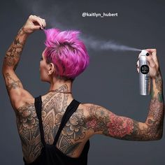 Tolle Tattoos für Frauen (1) - Frisuren für die Frau Ladybird Tattoo, Tattoo Trend, Happy Sunday Everyone, Trends, Holiday Sales, Pixie Cut, Inked Girls, Tomboy, Elegant