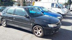 Peugeot 306 2.0 Hdi 2000. Carro para peças. Para ver mais : toniauto.pt Enviamos para todo país. Transportadora / Correio.