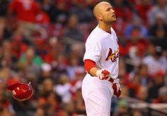 Matt Holiday - St. Louis Cardinals