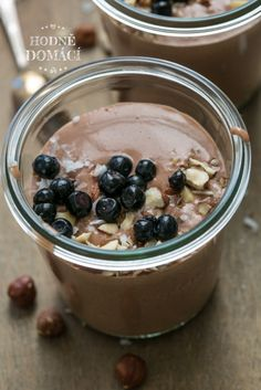 Healthy Recipes, Healthy Food, Oatmeal, Low Carb, Breakfast, Smoothie, Fitness, Diet, Healthy Foods