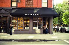 marc jacobs bookstore-  bookmarc  - we walked from east village to soho  )  Schoenfeld VanSonnenberg fc97075b390f