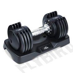 Best Adjustable Dumbbells, Adjustable Weights, Best Home Workout Equipment, Yoga Equipment, Fitness Equipment, Dumbbell Set, Weight Benches, Thing 1, Weight Training