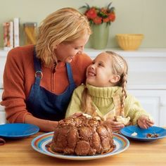 25  Cooking with Kids Recipes
