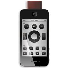 L5 Universal Remote Control for iPhone, iPad & iPod Touch