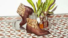 Phyton Boots en Hakei Online Store.jadore!!