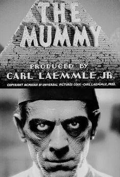 Universal Studios Classics: The Mummy