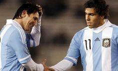 Argentina vs Croacia en vivo, aqui pueden ver el partido con reproductor de video, canales que pasan el encuentro minuto a minuto y sitios que emiten