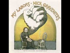 Mike Bloomfield & Nick Gravenites - Holy Moly