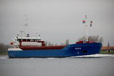 Voormalige Iselmar  16 november 2015 op het Noordzeekanaal bestemming Amsterdam   http://koopvaardij.blogspot.nl/2015/11/voormalige-iselmar.html