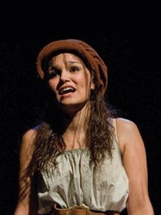 Best Eponine. Ever. I can't wait to see her in the movie. AHHHHH!!!