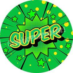 Doctor Brave Reward Sticker Labels Children Praise Merit Award Motivation