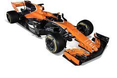 Equipa terá como pilotos Fernando Alonso e Stoffel Vandoorne