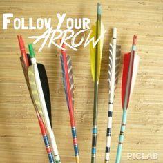 """""""Follow Your Arrow,"""" Kacey Musgraves"""