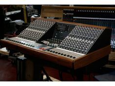 Neve Console 20x4x2 #A3137 (Used) - Latest Arrivals - Used + Vintage - Vintage King Audio