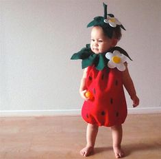 cutest strawberry