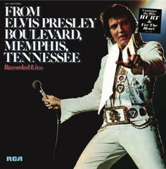 Follow That Dream Releases - Elvis Presley - Memphis, Tennessee